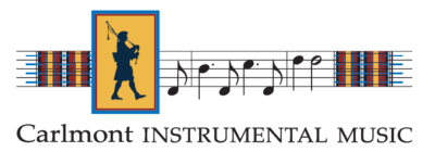 instrumental music logo